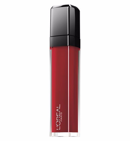 L`Oreal Infallible Lip Gloss 405 Bigger The Better