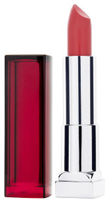 Maybelline Color Sensational Lipstick Coral Flourish 448