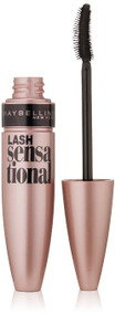 Maybelline Volume Express Lash Sensational Mascara (Open)