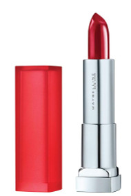 Maybelline Color Sensational Lipstick Bold Matte Bold Red 5