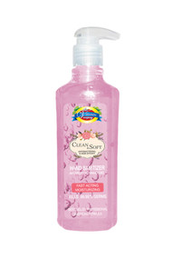 The Vitamin Company Hand Sanitizer (Rose) 200 ML