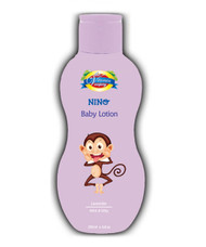The Vitamin Company Baby Lotion Lavender