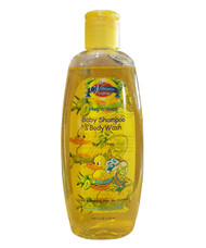 The Vitamin Company Baby Shampoo