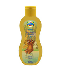The Vitamin Company Baby Shampoo & Body Wash (Tutti Frutti)