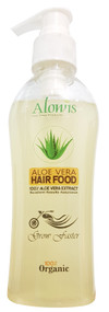 Alowis Organic Aloe Vera Hair Food 150ML buy online in pakistan