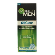 Garnier Men Power Light Sweat + Oil Control Fairness Cream 45g