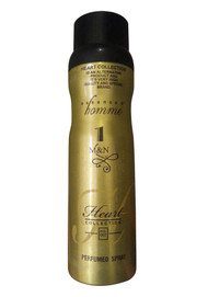 Heart Collection Essencede Homme 1 M & N Perfumed Spray