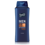 uave Men 2-in-1 Anti-Dandruff Pure Power Shampoo & Conditioner