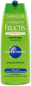Garnier Fructic Long & Strong Shampoo
