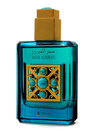 Asghar Ali Sahar Al Fairooz Arabic Spray