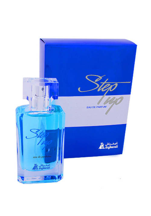 Asghar Ali Step Up Arabic Spray