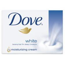 Dove Beauty Bar Soap Moisture White