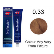 Indola Hair Colour Creator Mix Tones Gold Concentrate 0.33 buy online in Pakistan