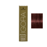 Schwarzkopf Igora Royal Hair Natural Colour Light Brown Red Natural 5-80