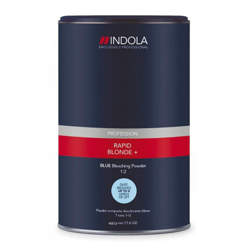 Indola Profession Rapid Blond+Blue Bleaching Powder 1:2