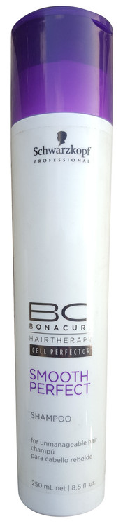 Schwarzkopf BC Bonacure Smooth Perfect Shampoo  best price original product