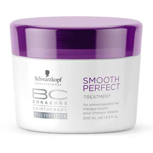 Schwarzkopf BC Bonacure Smooth Perfect Treatment