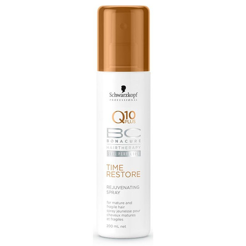 Schwarzkopf BC Bonacure Q10 Time Restore Rejuvenating Spray