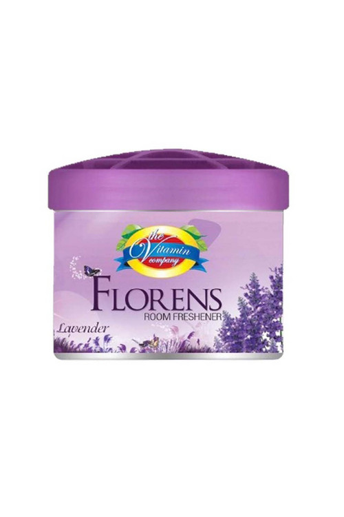 The Vitamin Company Florens Room Freshener - Lavender buy online in Pakistan best price deal original products