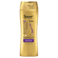 Suave Professionals Biotin Infusion Strengthening Shampoo