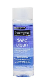 Neutrogena Oil-Free Eye Makeup Remover Cleansing 125ml Buy online in Pakistan on Saloni.pk