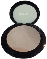 Christine Oil & Shine Control Compact Powder Natural 908 open front
