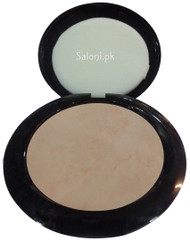 Christine Oil & Shine Control Compact Powder Beige 914 open front