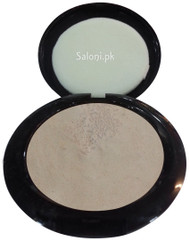 Christine Oil & Shine Control Compact Powder Medium 912 open front