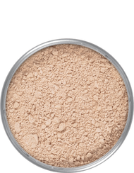 Kryolan Loose Translucent Powder TL-9