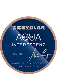 Kryolan Aquacolor Interferenz YR