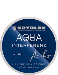 Kryolan Aquacolor Interferenz Pearl-G