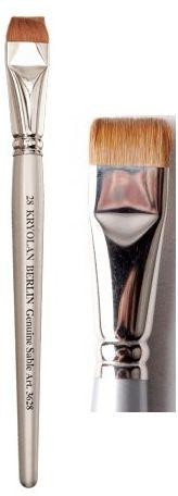 Kryolan Professional Flat Brush 3628