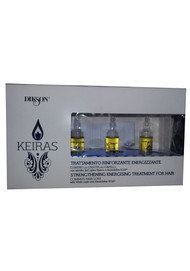 Dikson Keiras Impule Anti Hair Loss 8 Implue (Front)