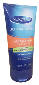 Noxzema Ultimate Clear Anti-Blemish Daily Scrub 141g buy online in pakistan
