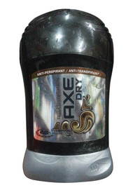 Axe Dry Dark Temptation 48H Thermo Protection Anti-Prespirant Deodorant (Front)