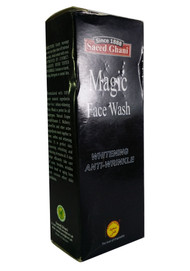 Saeed Ghani Magic Face Wash 60 ML