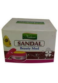 Saeed Ghani Sandal Beauty Mud