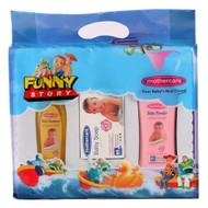 Mother Care Funny Story Gift Box