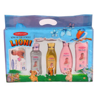 Mother Care lion Gift Box