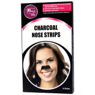 Rivaj UK Charcoal Nose Strips (6 Strips) buy online in pakistan best price original products