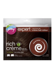 Godrej Expert Natural Brown 4.00 Creme Hair Colour