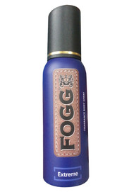FOGG Extreme Fragrant Body Spray Front