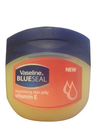 Vaseline Blueseal Gentle Protective Baby Jelly Front