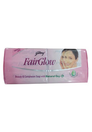 Godrej FairGlow Complexion soap with Natural-Oxy