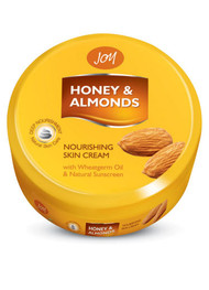 Joy Honey & Almonds Nourishing Skin Cream Buy Online In Pakistan Best Price Original Product