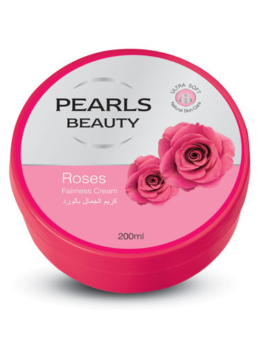 Joy Pearls Beauty Roses Fairness Cream Buy Online In Pakistan Best Price Original Product