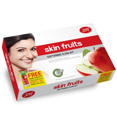 Joy Skin Fruits Softening Glow Kit