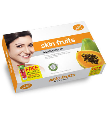 Joy Skin Fruits Anti Blemish Kit