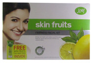 Joy Skin Fruits Fairness Facial Kit 50 ML