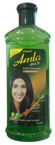 Emami Amla Plus Herbal Shampoo For Normal Hair 300 ML